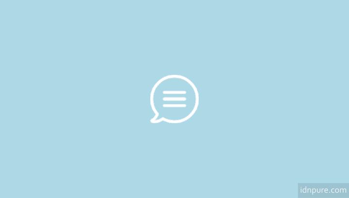 Aplikasi Chatting 18+ Dewasa