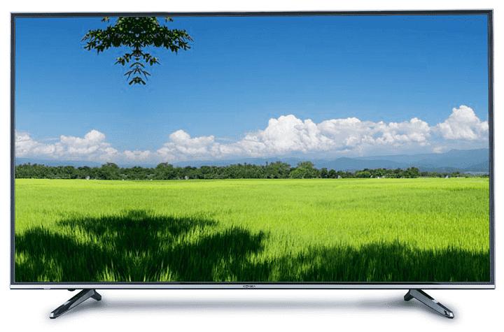 Televisi Konka LCD dan LED