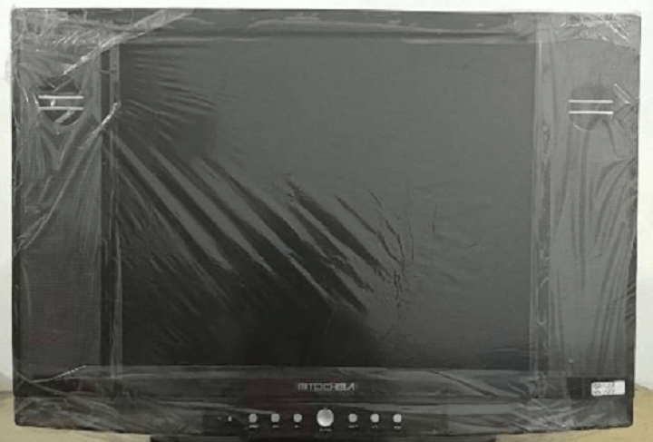 Kode Remot Televisi Mitochiba
